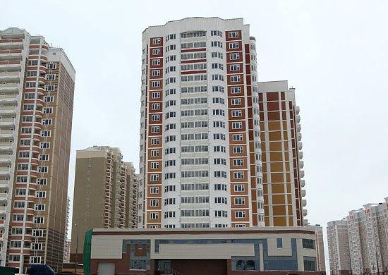 В России вмарте установлен новый рекорд нарынке ипотеки