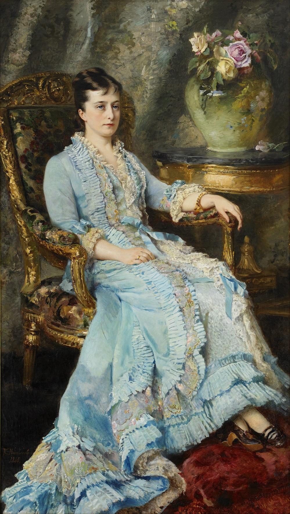 Portrait of Princess Yurievskaya.jpg