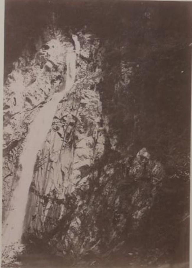 1890. Окрестности Корсакова. Общий вид