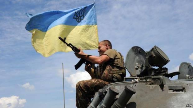 """""""Народ пересобрал армию за два года, получил реально опасную даже по евроатлантическим меркам контору"""" - блогер об одном из крупнейших достижений независимости Украины"""