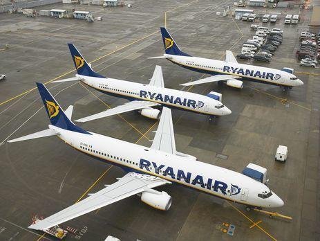 Аэропорт «Киев» несоглашается натарифы лоукостера Ryanair