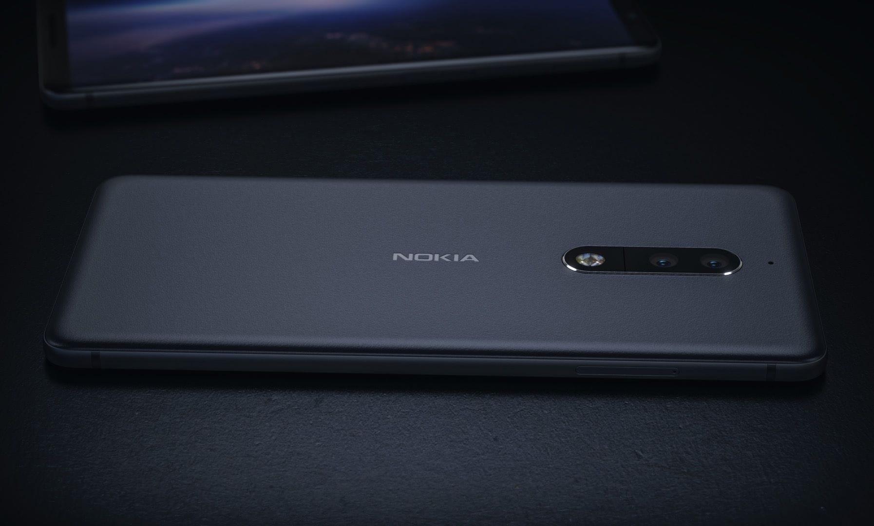 Бенчмарк AnTuTu подтвердил, что нокиа 9 снабжен процессором Snapdragon 835