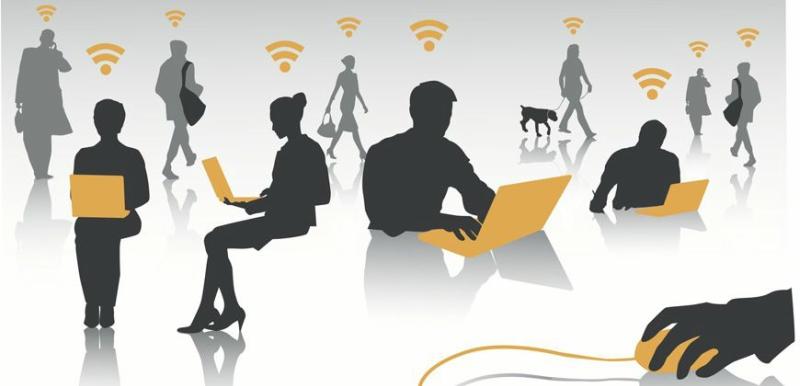 Что такое Wi Fi технология. Просто о сложном