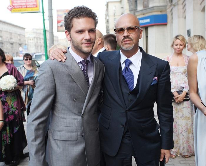 Кейт Миддлтон и Гай Ричи Когда принц Уильям и Кейт Миддлтон пригласили на свою свадьбу именитого реж