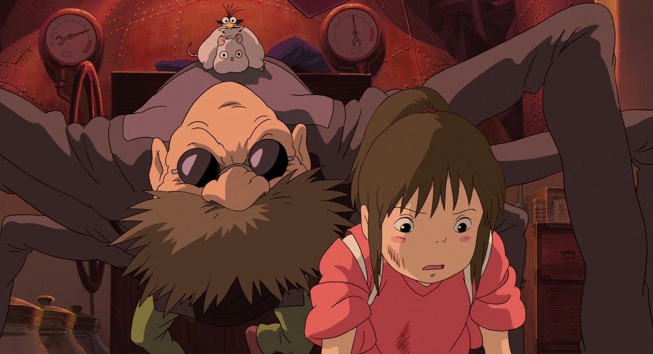 Самая чистое и настоящее чувство – любовь к родителям, и героиня этого мультфильма это знает, ка