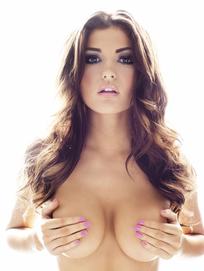 India Reynolds - Nuts VIP outtakes