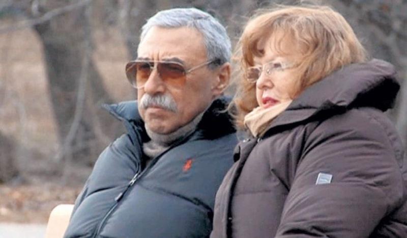 Людмила Чурсина Людмила по праву считалась одной из красивейших актрис Советского Союза. Она была во