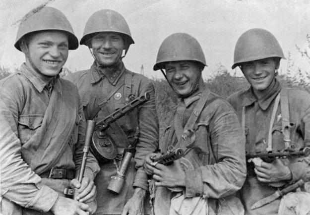 Немецкий генерал-фельдмаршал Людвиг фон Клейст считал, что первоначальные успехи немецкой армии объя