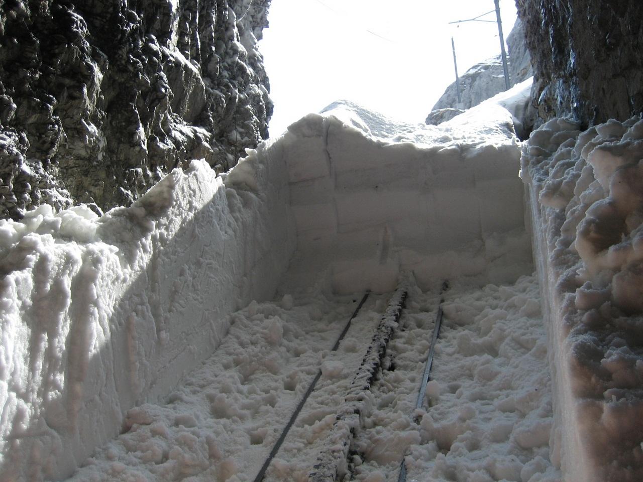 Инфраструктура: поезд состоит из 10 вагончиков. Как улучшить впечатления: выйти на одной из промежут