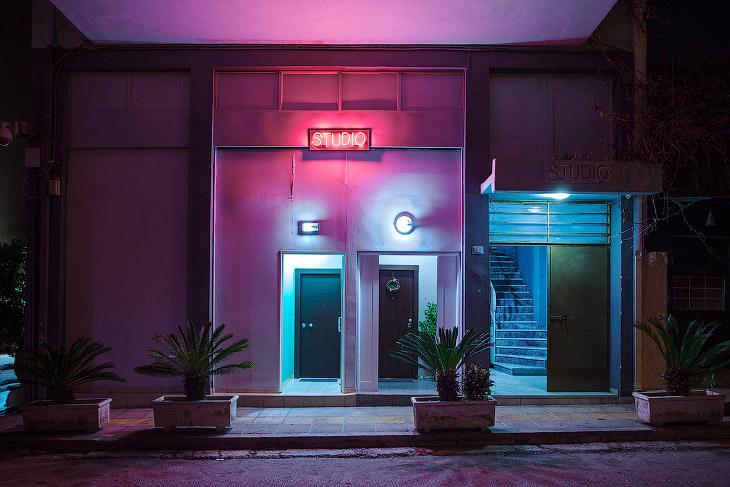 2. Фото из Китая — 2-е место в категории «Архитектура». (Фото Julien Chatelin | Sony World Photograp
