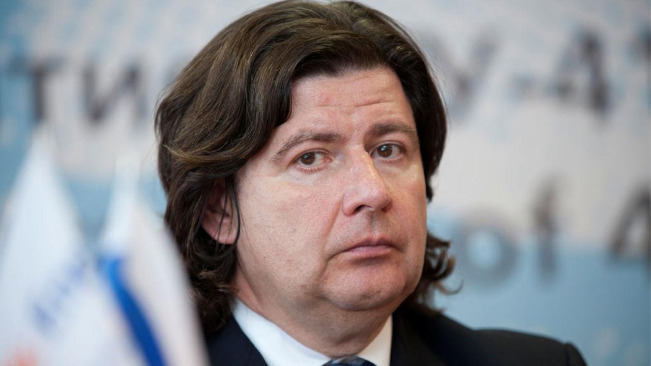 Вофисах «Башнефти» в столице России иУфе прошли выемки документов