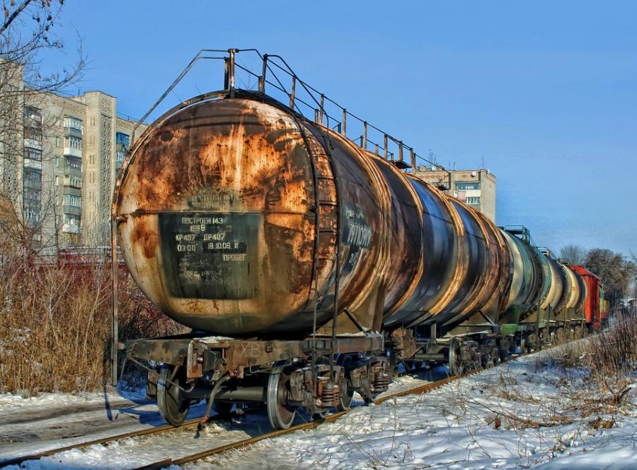 ВКировской области грузовой поезд сбил 11-летнего школьника