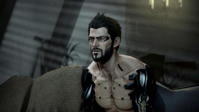 Создатели отказались отвыпуска продолжения Deus Ex