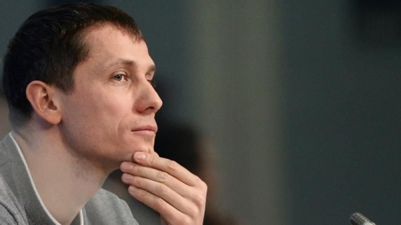 IAAF оставила всиле дисквалификацию Всероссийской федерации легкой атлетики