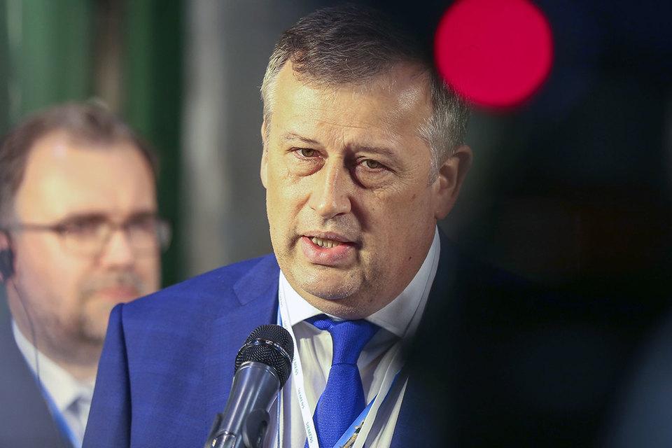 Ленобласть готова трудоустроить 500 металлургов изЛНР— Дрозденко