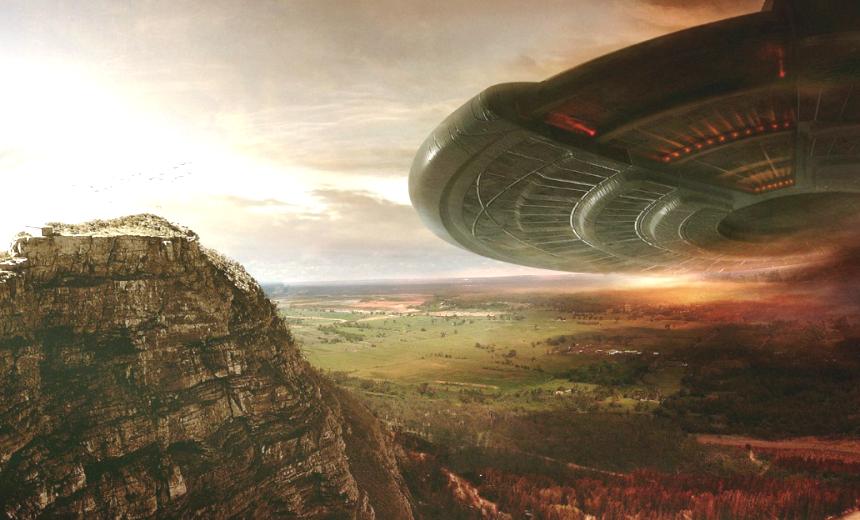 Астроном изсоедененных штатов знает, где искать следы инопланетных цивилизаций