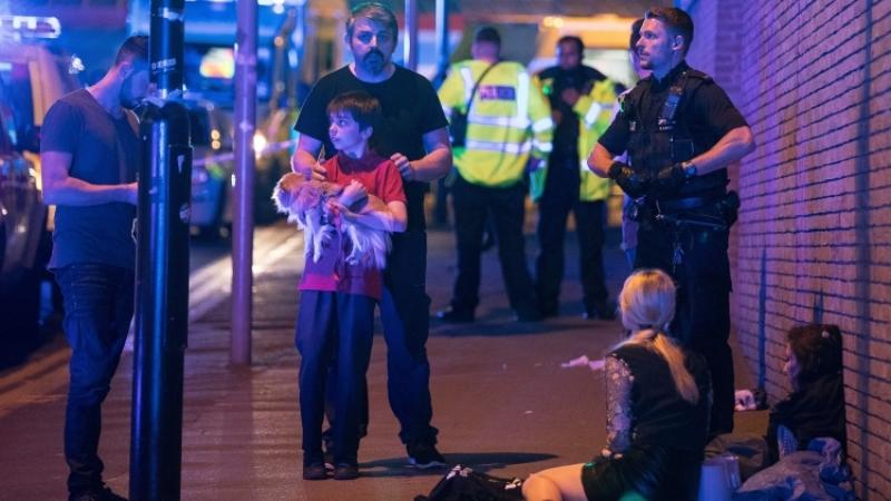 Times: исполнитель теракта вМанчестере планировал атаку около года