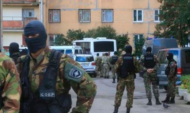Работники Росгвардии могут понести ответственность занападение наУФСБ вХабаровске