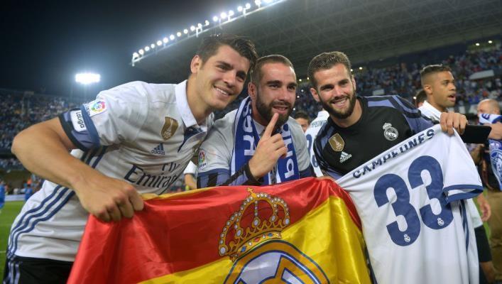 Милан согласовал условия сделки сфорвардом Реала— Goal
