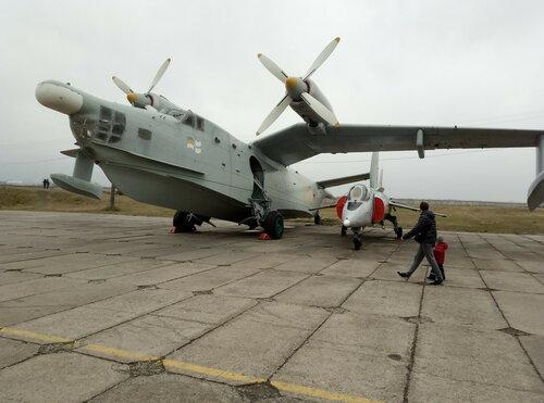 Самолет-амфибия, ...   Киевский государственный музей авиации