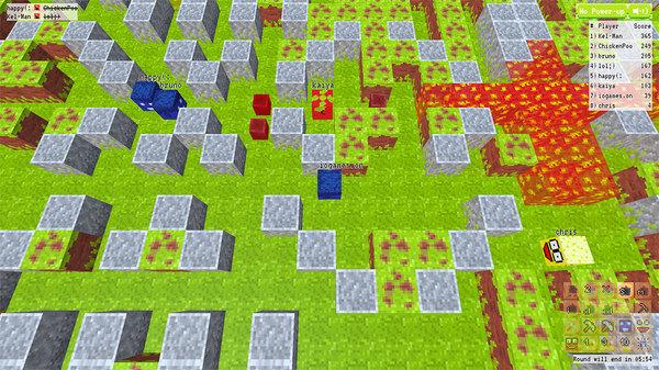 11 многопользовательских трёхмерных браузерных игр для того, чтобы убить время