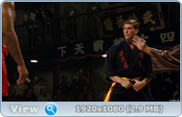Кровавый спорт / Bloodsport (1988/BD-Remux/BDRip/HDRip)