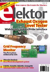 Magazine: Elektor Electronics - Страница 10 0_12bf44_67c6f7dc_orig