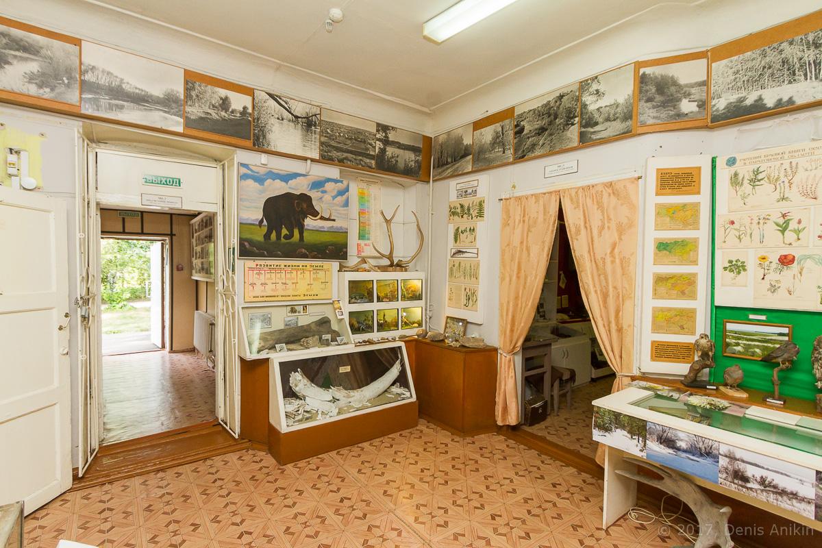 Аткарский музей краеведения фото 4