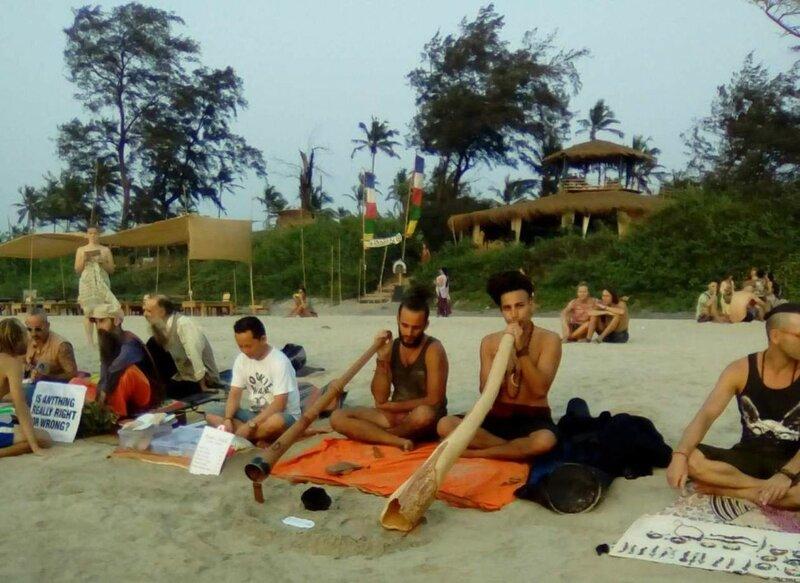 Местные музыканты. Фотографии В. Лана. Индия. 01 - 01.jpg