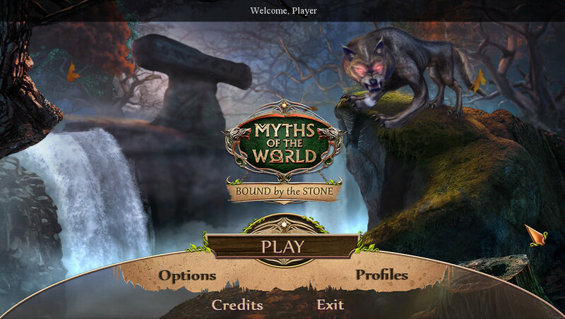 Myths of the World 10: Bound by the Stone CE