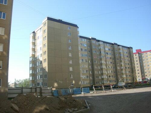 Центральная ул. 14к2
