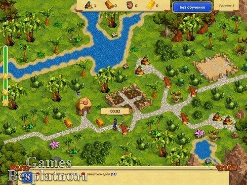 Кладоискатели: Золото ацтеков