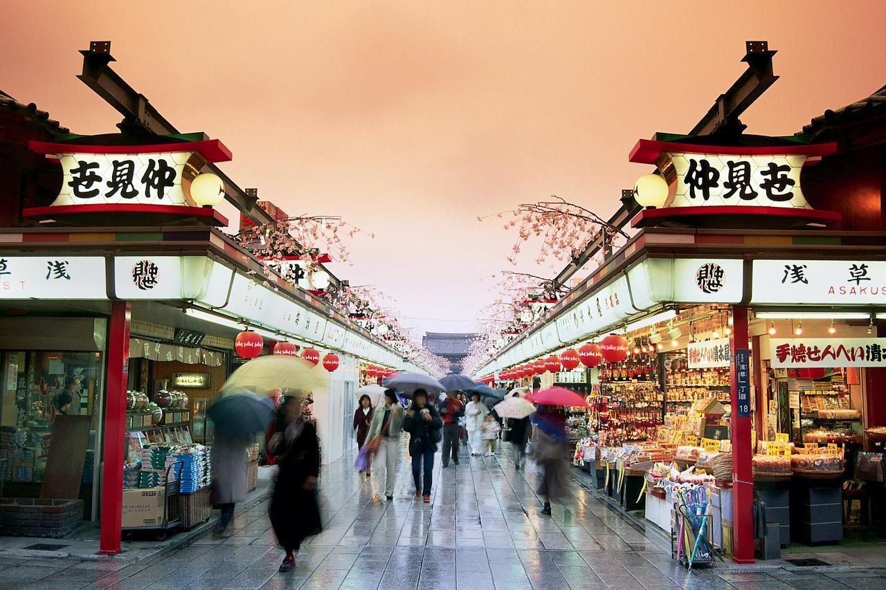 Япония и язык