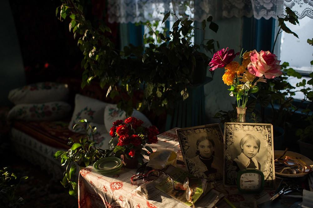 Фотопроекты Алексея Мальгавко «Свадьба без гламура» и «Деревня Бобровка» Алексей, Омской, области, Мальгавко, жизнь, Работая, севере, когото, вовсе, здесь, Бобровке, «Свадьба, Бобровка, личным, людей, деревне, гламура», проектом, серии, рассказывает