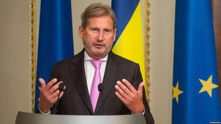 ЕС призывает Раду вернуться к отмене е-декларирования для активистов