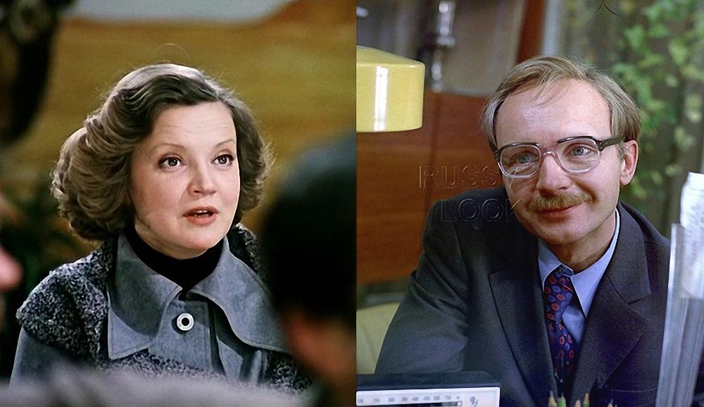 Звёздные пары СССР