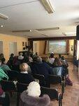 25 февраля в актовом зале Донского храма состоялось выступление выпускников миссионерско-катехизаторских курсов при Коломенской духовной семинарии