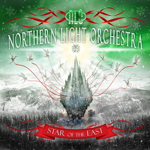 Northern Light Orchestra - 2017 - Star Of The East [EMP Label Group, Replica]
