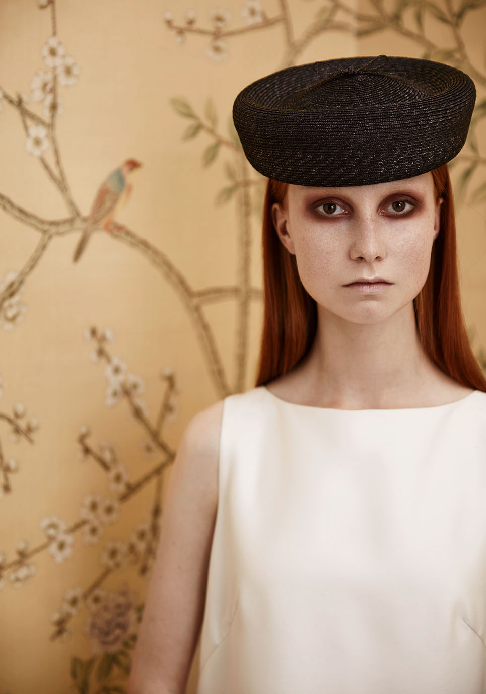 Lock Hatters - Prudence Look Book / фото Sandrine and Michael