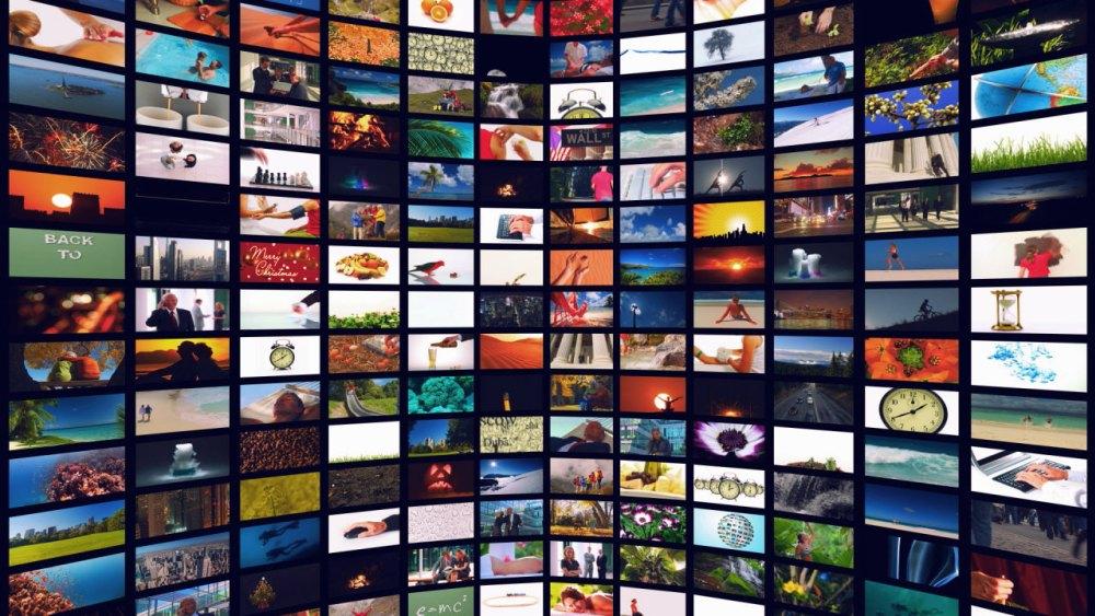 Открытки. Всемирный день телевидения! открытки фото рисунки картинки поздравления