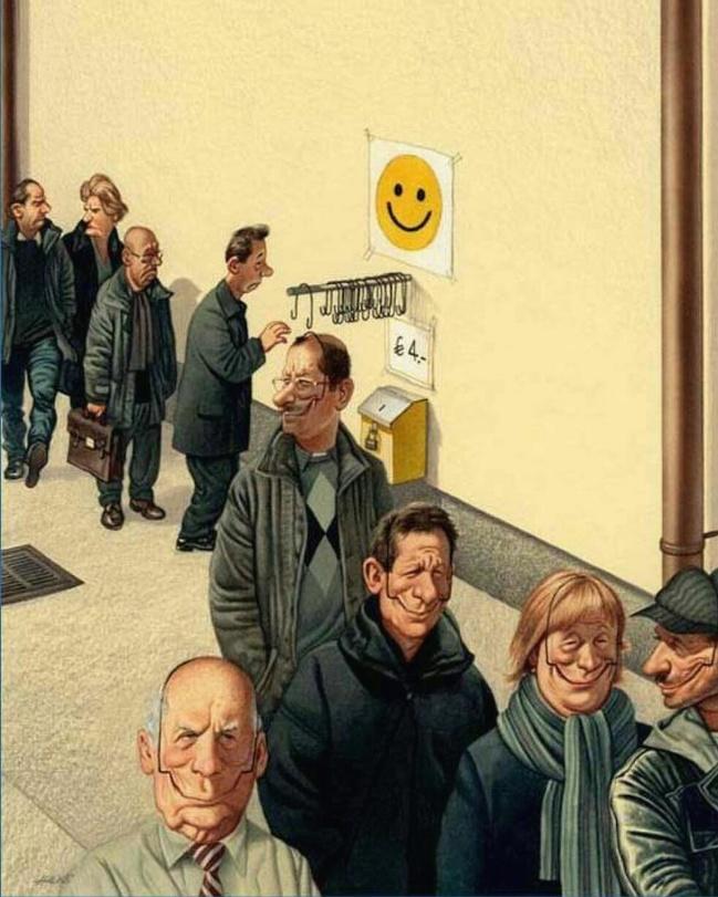 современный мир карикатуры карикатура художники В мире чувства Иисус мир