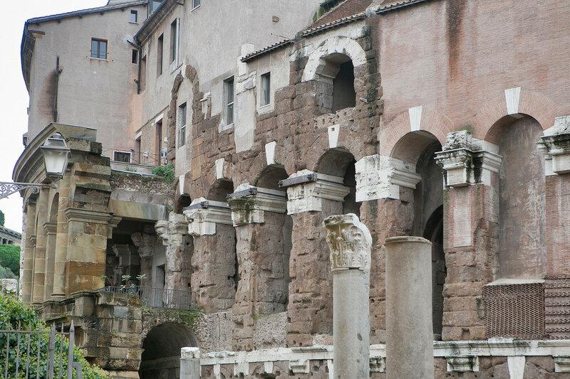 the casina dei vallati sec IX