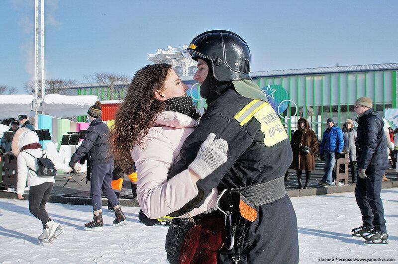 ВДНХ. Флэшмоб пожарных. 24.02.18.06..jpg