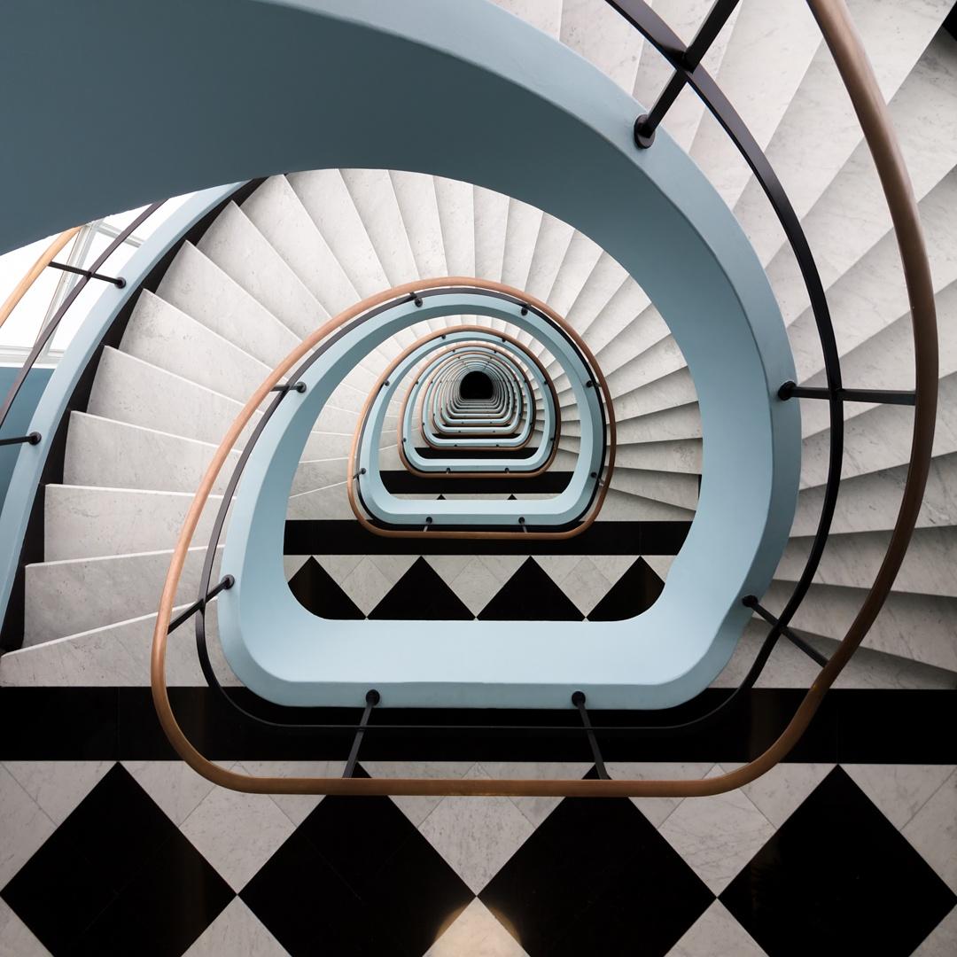 Beautiful Architecture Photography (25 pics)