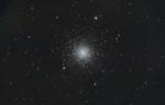 Шаровое звёздное скопление М3