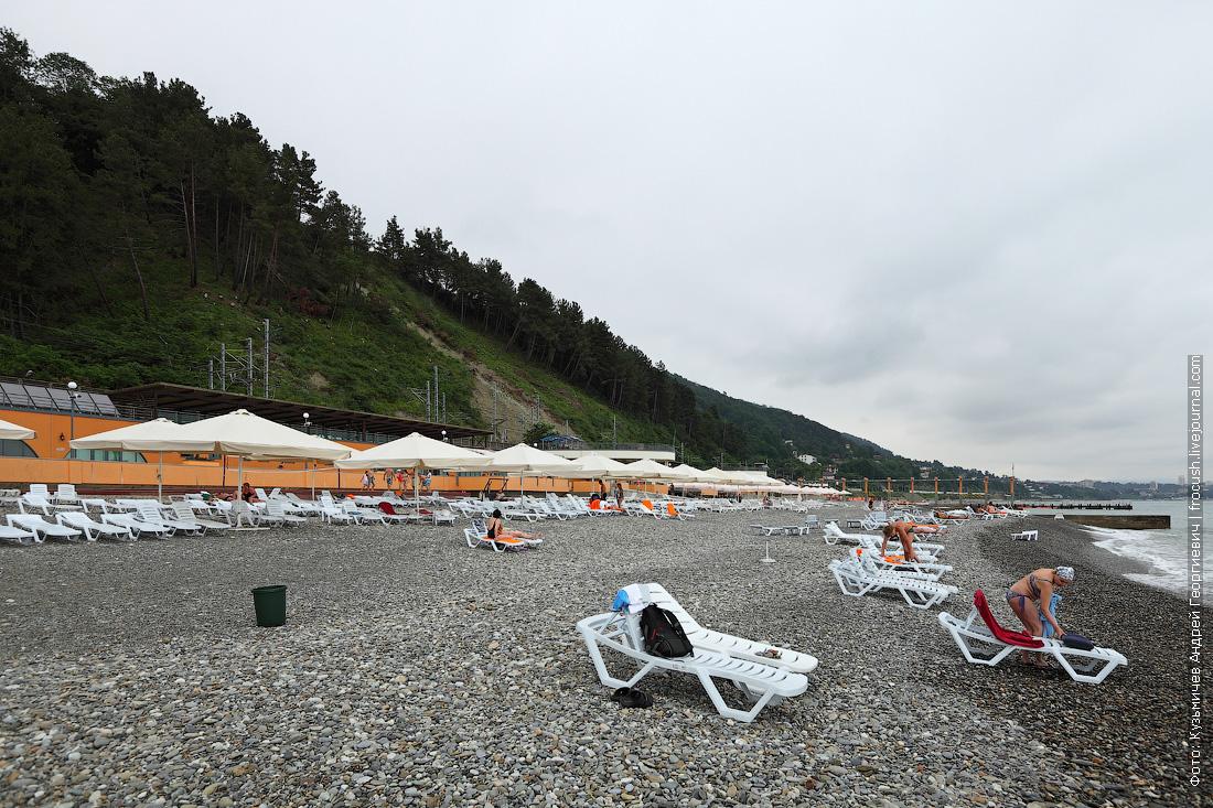 мосгортур детский отдых дагомыс пляж
