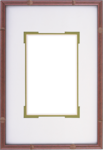Photo frames on a transparent background (7).png
