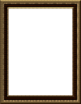 Photo frames on a transparent background (12).png
