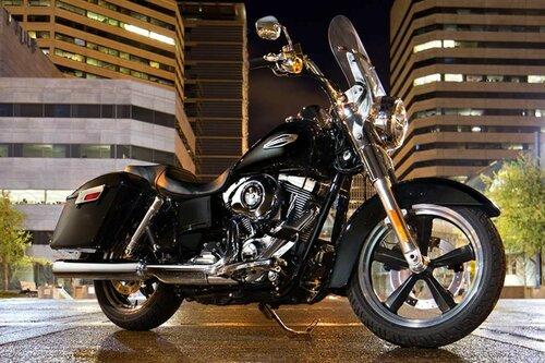 Harley Davidson через 5 лет выпустит электрический мотоцикл