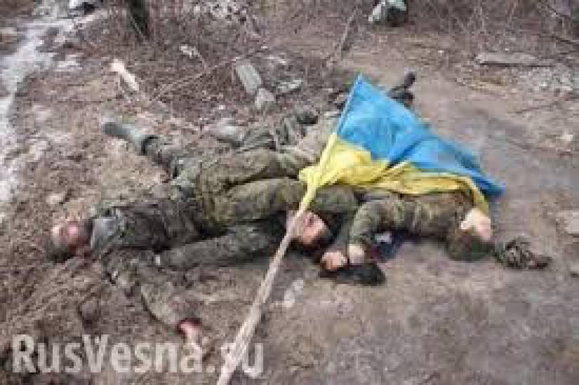 """Оккупанты на Донбассе проводят ротацию на передовых позициях, """"ненадежных и больных"""" отправляют в Россию, - ГУР"""